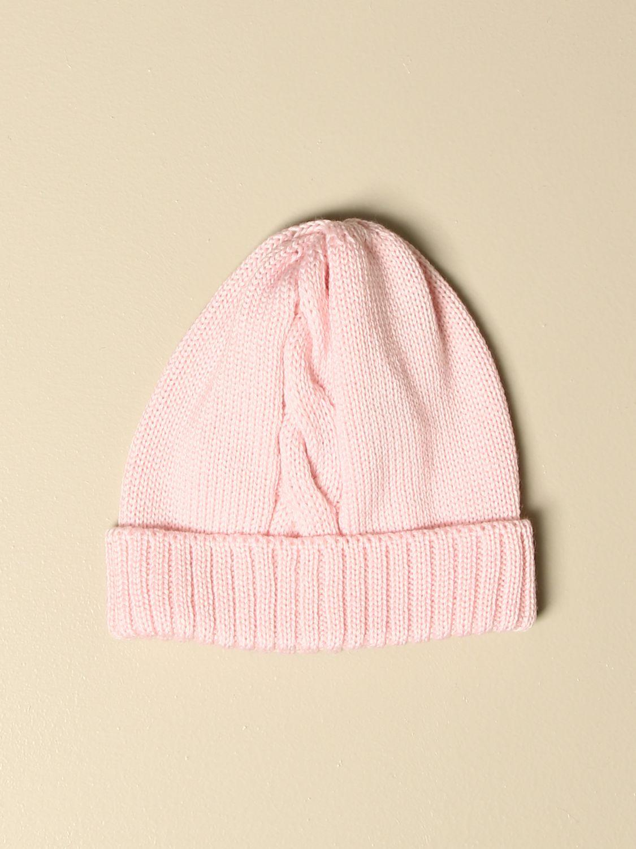 Hat girl Siola: Hat girl kids Siola pink 1
