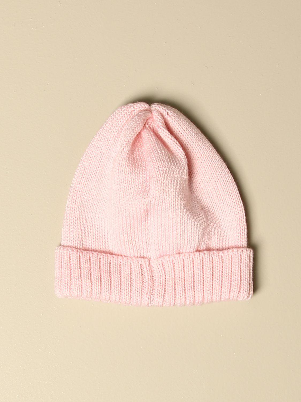 Hat girl Siola: Hat girl kids Siola pink 2