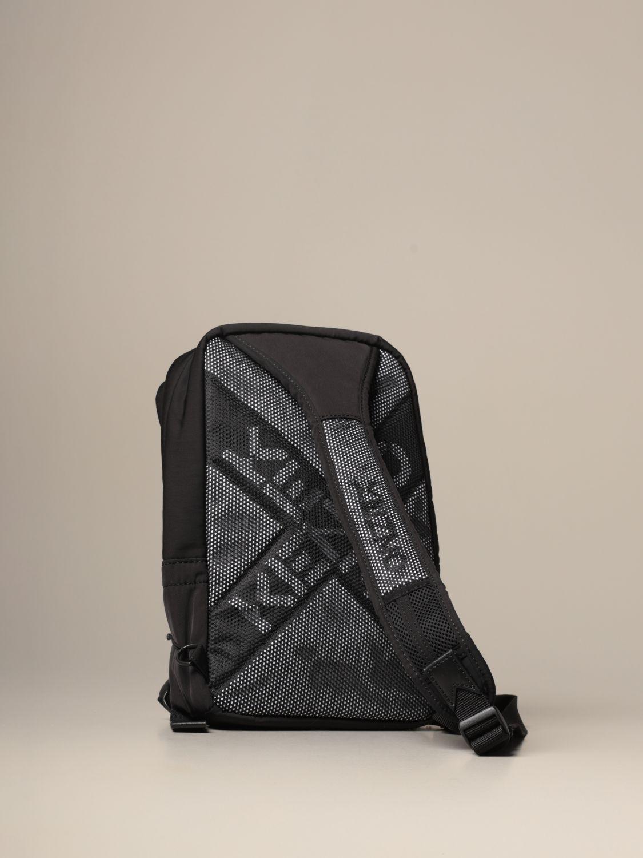 Shoulder bag Kenzo: Shoulder bag men Kenzo black 2