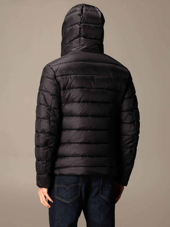 Куртка Blauer: Куртка Женское Blauer черный 2