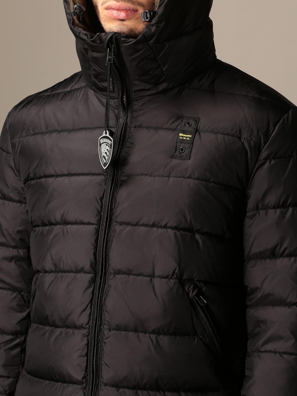 Куртка Blauer: Куртка Женское Blauer черный 3