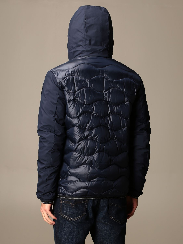 Куртка Blauer: Куртка Женское Blauer синий 2
