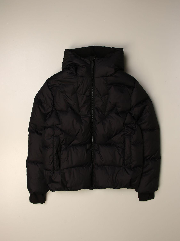 Jacket Dsquared2 Junior: Jacket kids Dsquared2 Junior black 1