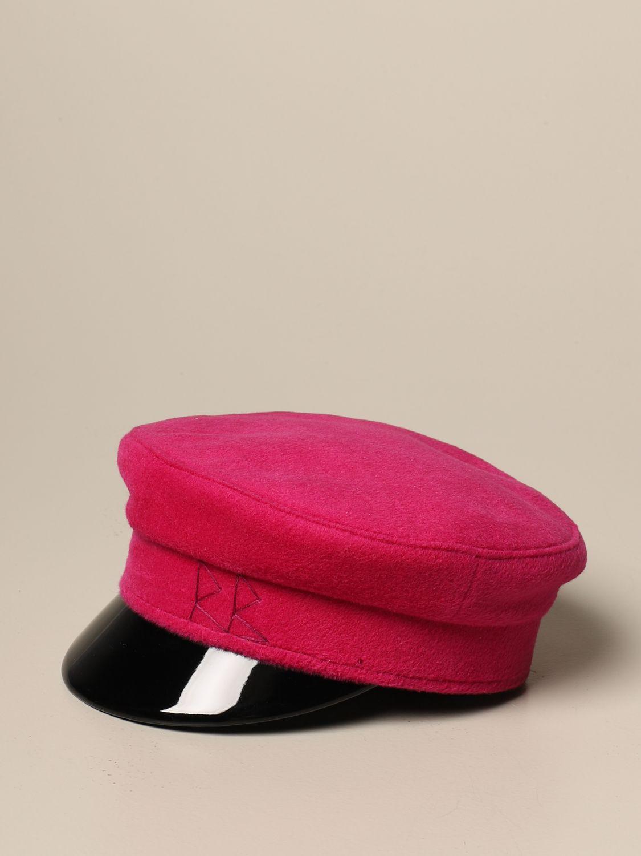 Hut Ruslan Baginskiy: Hut damen Ruslan Baginskiy pink 1