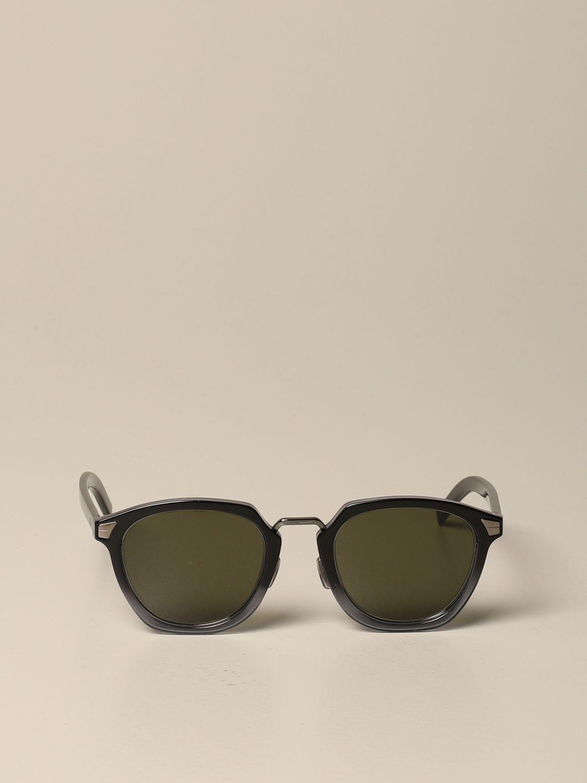 Солнцезащитные очки Christian Dior: Солнцезащитные очки Мужское Christian Dior синий 2