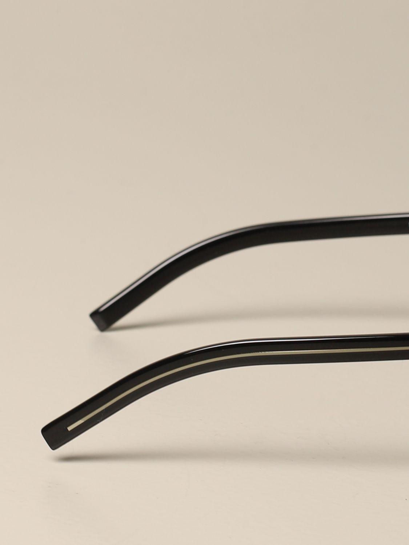 Солнцезащитные очки Christian Dior: Солнцезащитные очки Мужское Christian Dior синий 3