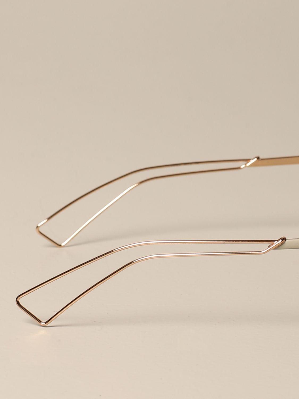 Glasses Christian Dior: Glasses women Christian Dior grey 3