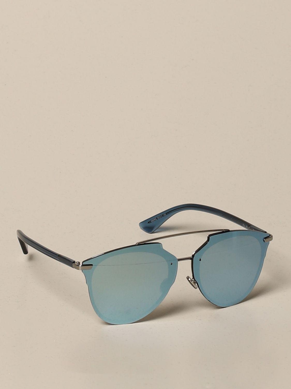 Glasses Christian Dior: Glasses women Christian Dior blue 1