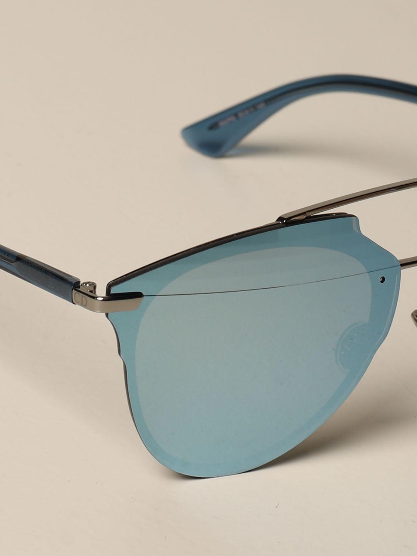 Glasses Christian Dior: Glasses women Christian Dior blue 4