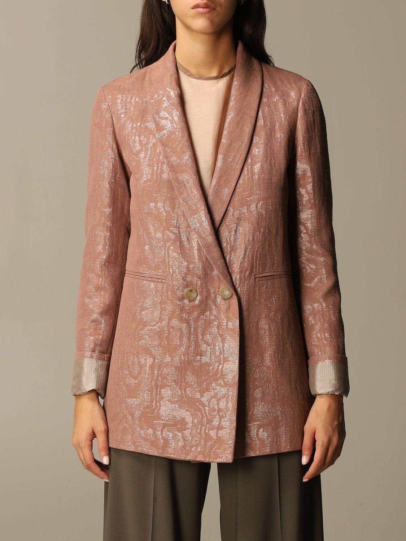 Jacket Alysi: Jacket women Alysi 1