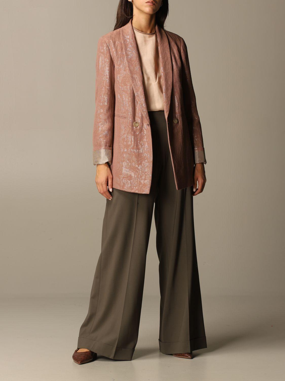 Jacket Alysi: Jacket women Alysi 2