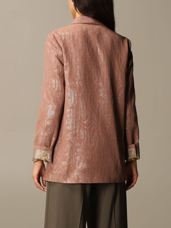 Jacket Alysi: Jacket women Alysi 3