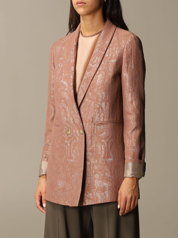 Jacket Alysi: Jacket women Alysi 4