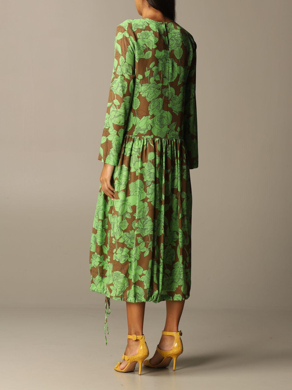 Kleid Alysi: Kleid damen Alysi bunt 2