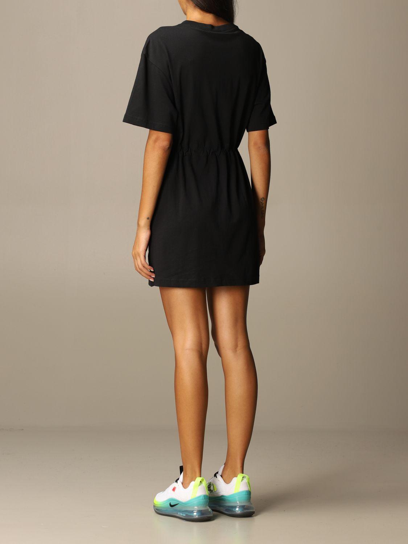 Generacion sufrir Se asemeja  Robes femme Nike | Robes Nike Femme Noir | Robes Nike CU5172 Giglio FR