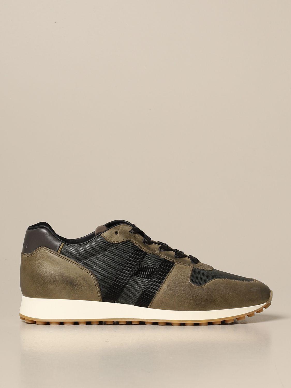 Sneakers Hogan HXM4290CZ60 OEI Giglio EN