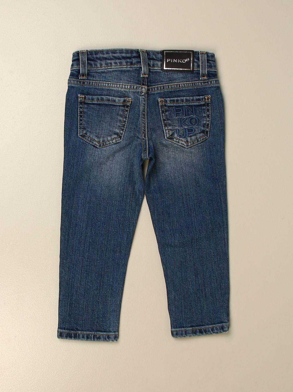 Jeans Pinko: Jeans enfant Pinko denim 2