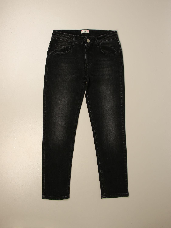 Jeans Pinko: Jeans enfant Pinko denim 1