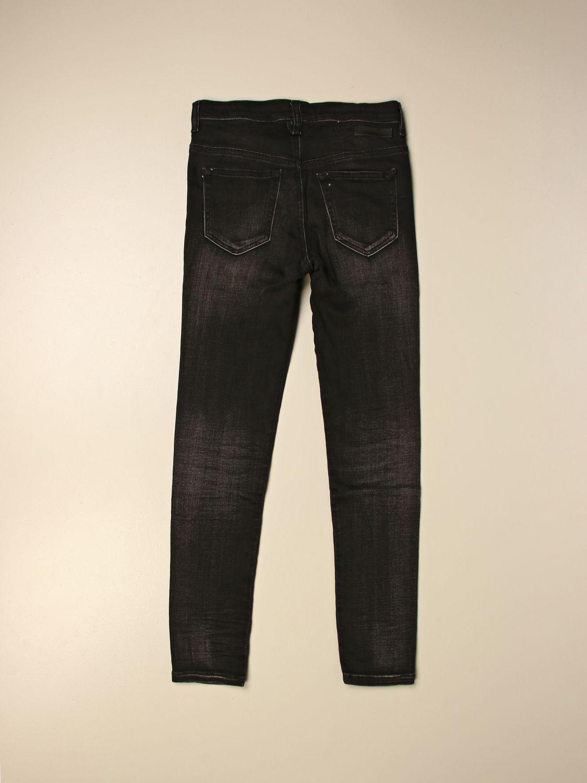 Jeans Diesel: Jeans kids Diesel grey 2
