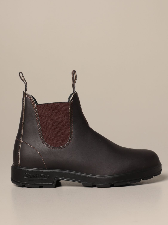 Boots Blundstone: Boots men Blundstone brown 1
