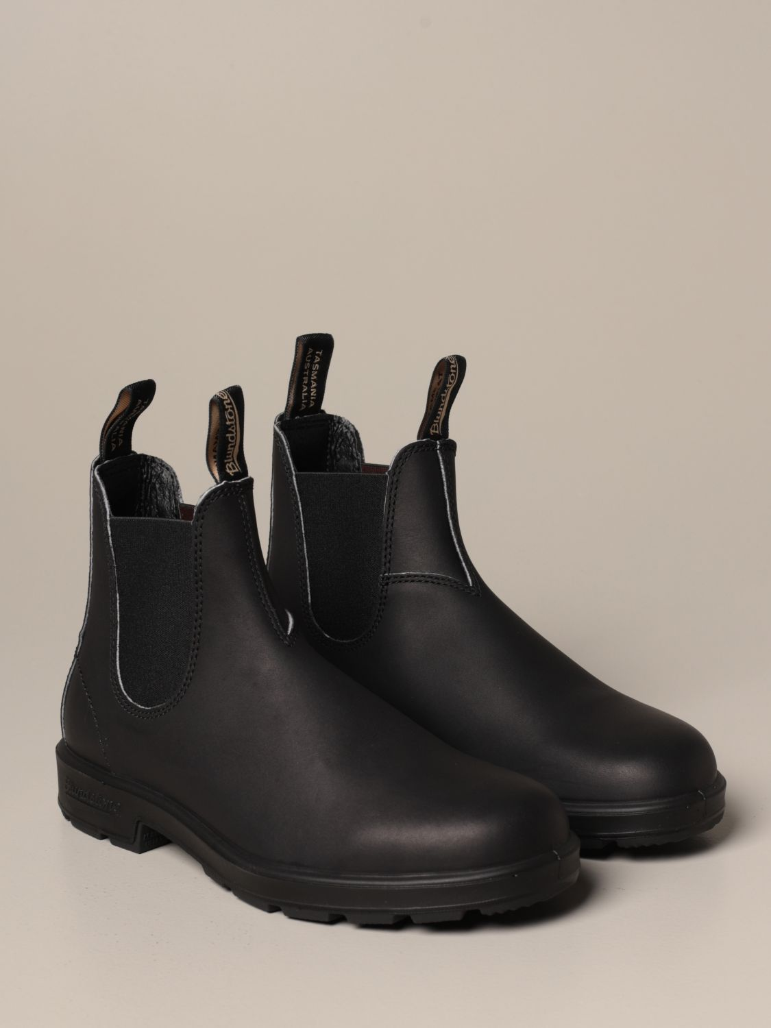 Boots Blundstone: Boots men Blundstone black 2