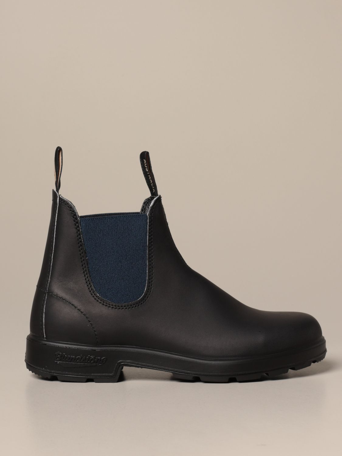 Boots Blundstone: Boots men Blundstone navy 1