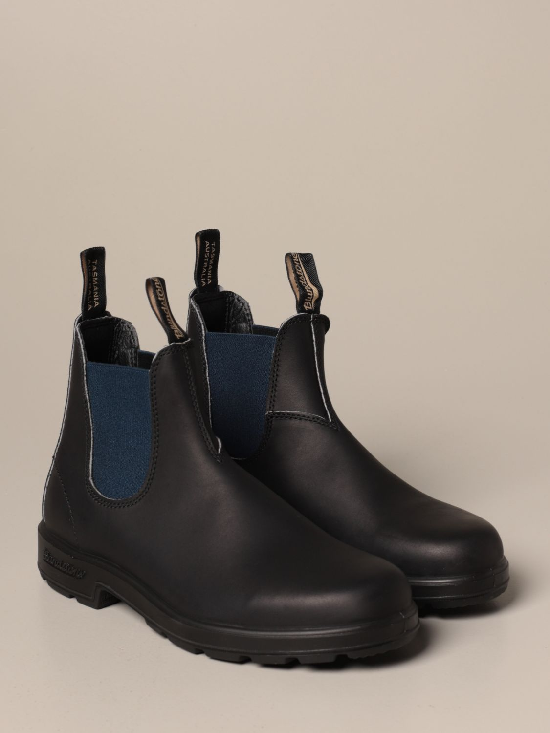 Boots Blundstone: Boots men Blundstone navy 2