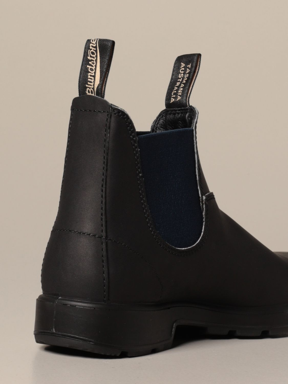Boots Blundstone: Boots men Blundstone navy 3