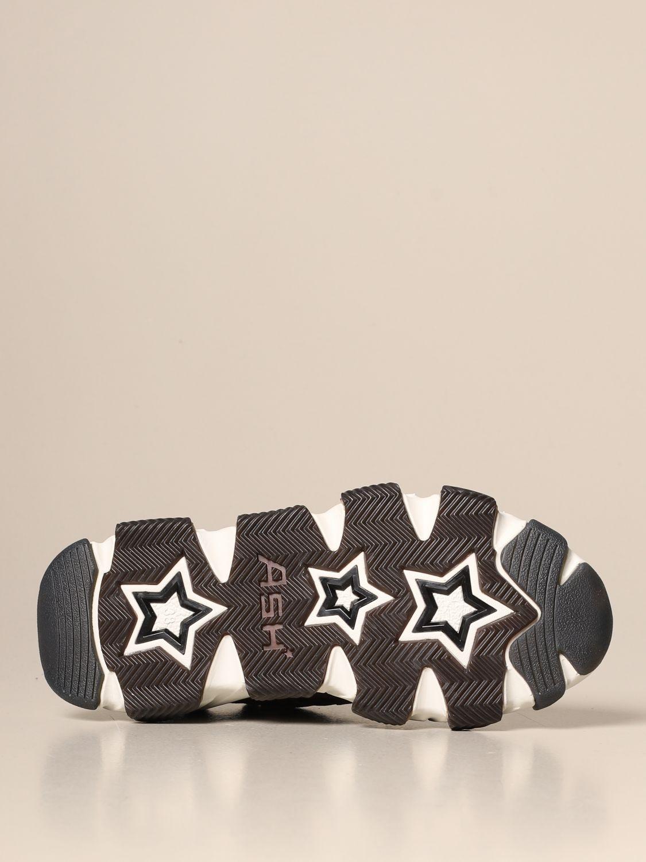Sneakers Ash: Shoes women Ash black 4