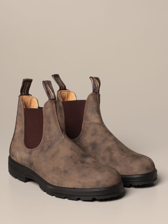 Boots Blundstone: Boots men Blundstone brown 2
