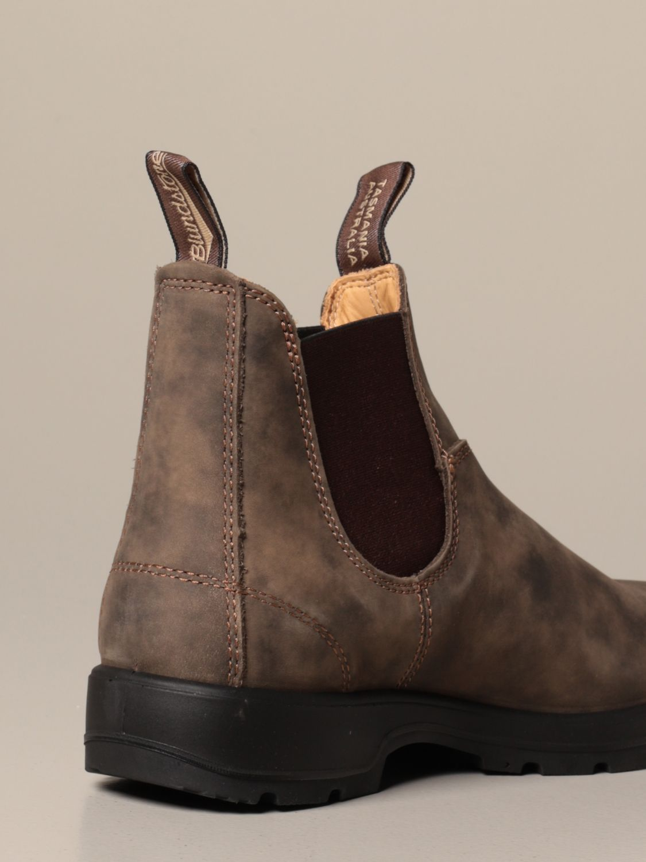 Boots Blundstone: Boots men Blundstone brown 3