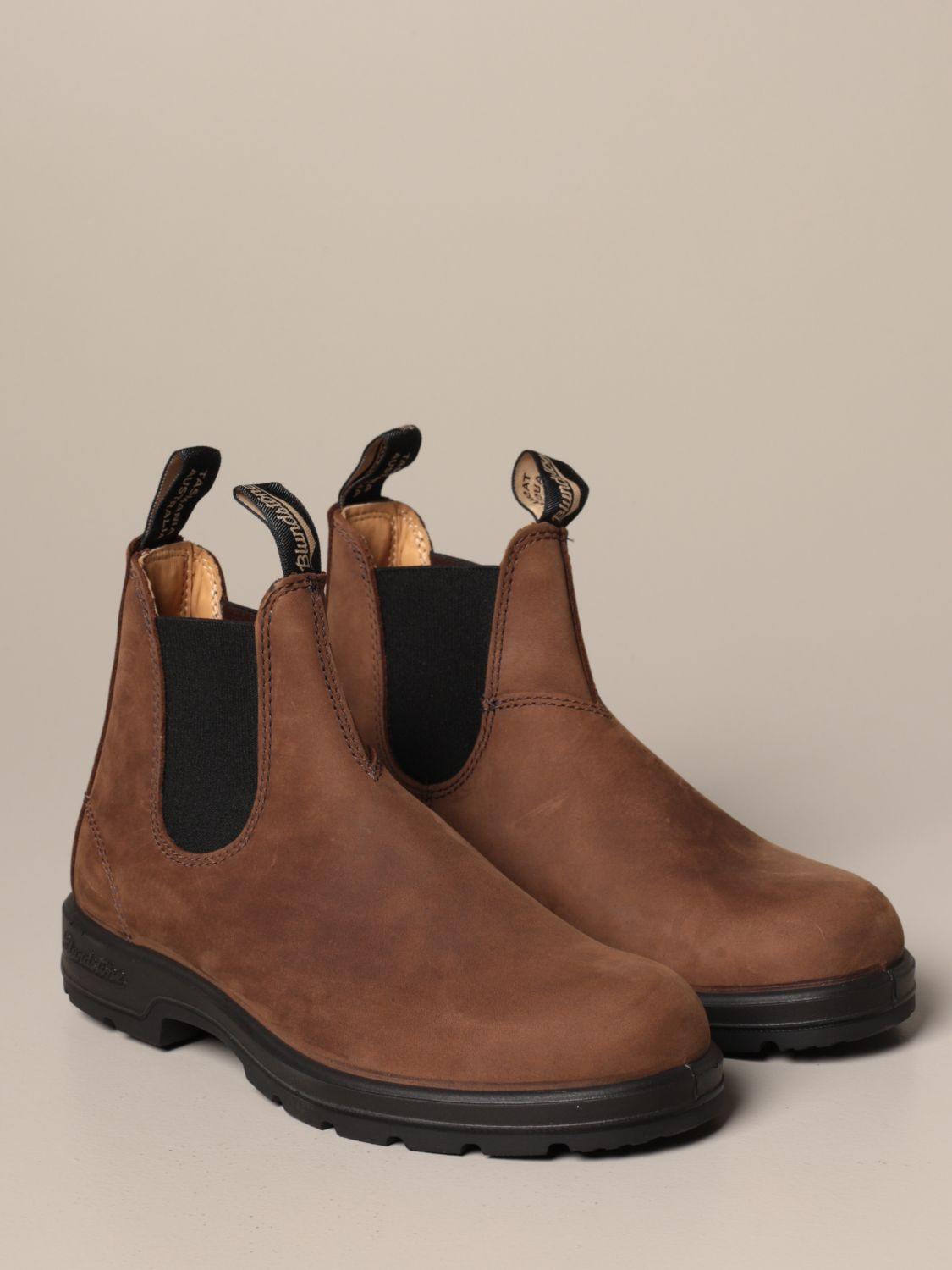 Boots Blundstone: Boots men Blundstone brown 2