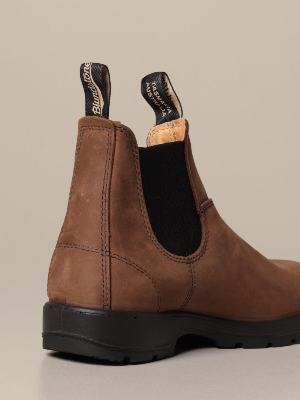Ботинки челси Blundstone: Ботинки челси Мужское Blundstone коричневый 3