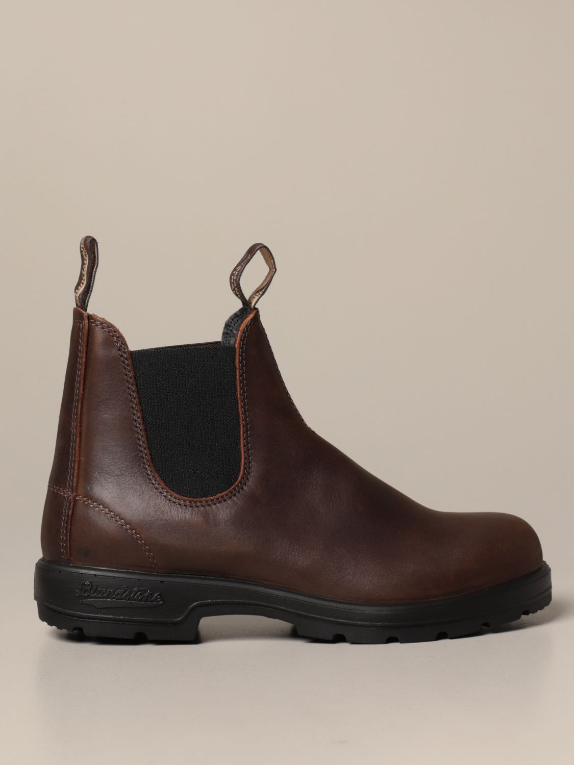 Boots Blundstone: Boots men Blundstone brown 1