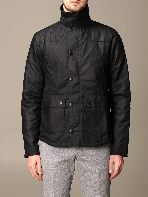 Куртка Barbour: Куртка Мужское Barbour синий 1