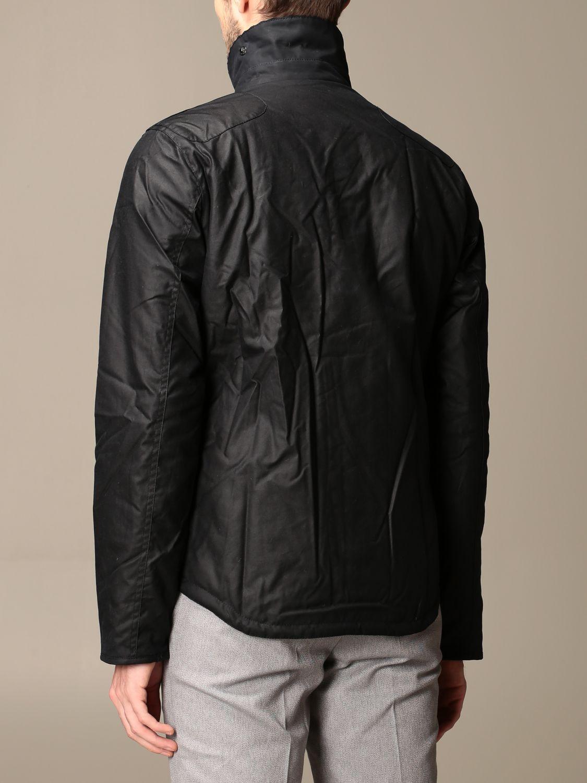 Куртка Barbour: Куртка Мужское Barbour синий 2