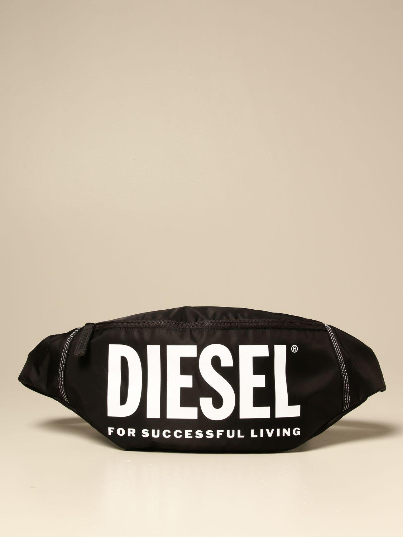 Bag Diesel: Bag kids Diesel black 1
