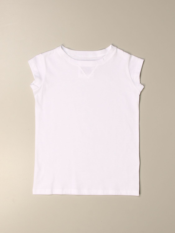 T-shirt Douuod: T-shirt kids Douuod white 1