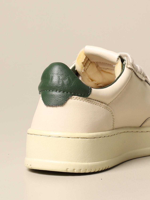 Sneakers Autry: Sneakers herren Autry ivory 3
