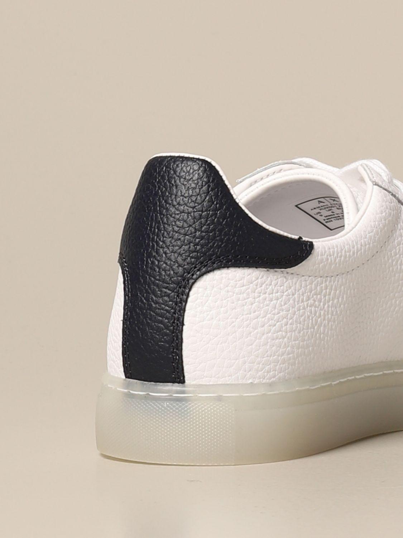 Спортивная обувь Armani Exchange: Обувь Мужское Armani Exchange белый 3