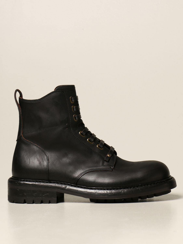Обувь Dolce & Gabbana: Обувь Мужское Dolce & Gabbana черный 1