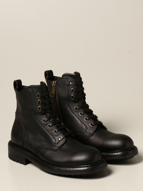Обувь Dolce & Gabbana: Обувь Мужское Dolce & Gabbana черный 2