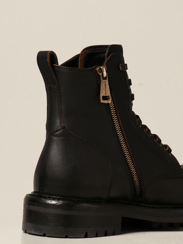 Обувь Dolce & Gabbana: Обувь Мужское Dolce & Gabbana черный 3