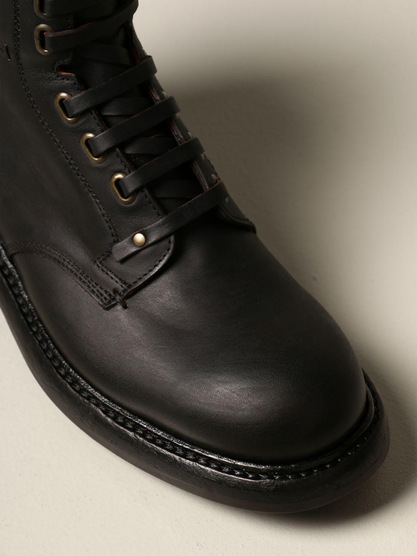 Обувь Dolce & Gabbana: Обувь Мужское Dolce & Gabbana черный 4