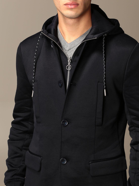 Jacket Armani Exchange: Jacket men Armani Exchange blue 4