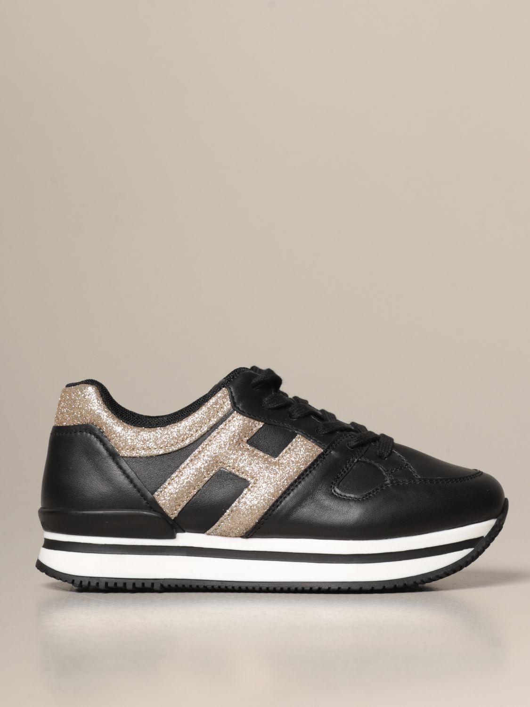 Shoes Hogan HXC2220T548 0F8 Giglio EN