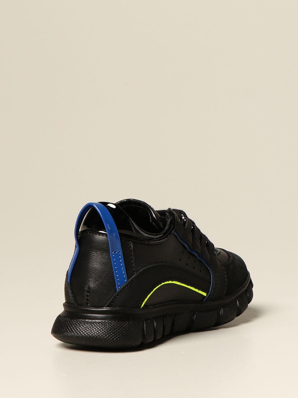 Shoes Dsquared2 Junior: Shoes kids Dsquared2 Junior black 3
