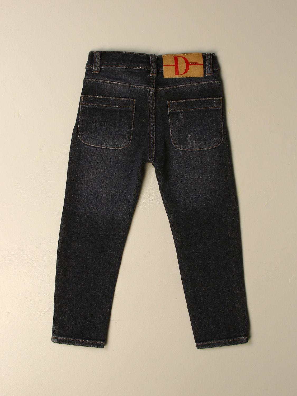 牛仔裤 Douuod: 牛仔裤 儿童 Douuod 灰色 2