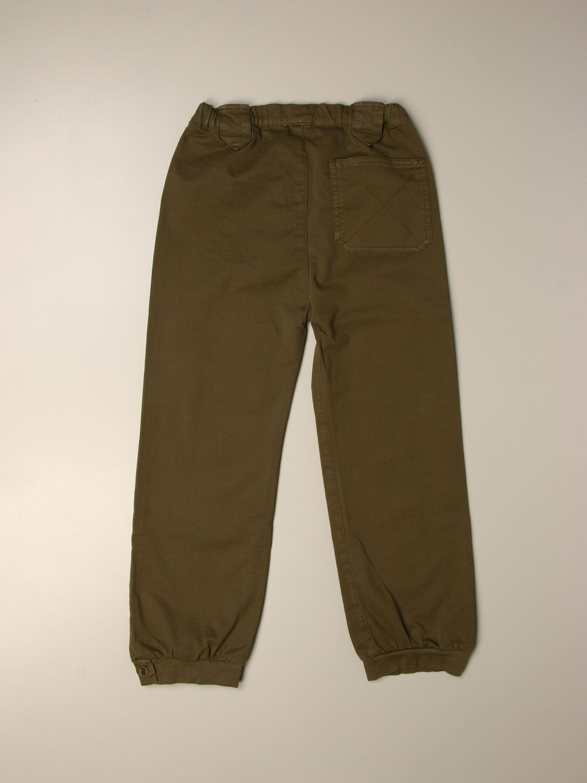Trousers Douuod: Trousers kids Douuod military 2