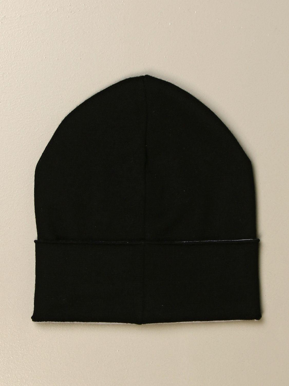 Hat Balmain: Hat kids Balmain black 2